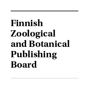 Finnish Zoological and Botanical Publishing Board Logo