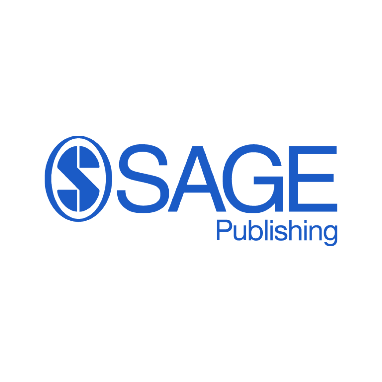 SAGE Publishing Logo