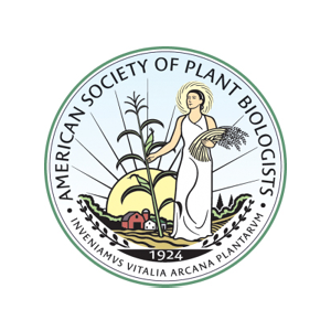 The American Society of Plant Biologists Logo