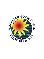 American Society for Photobiology Logo