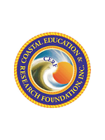 Coastal Education and Research Foundation Logo