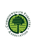 Commonwealth Forestry Association Logo