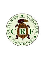 Chelonian Research Foundation and Turtle Conservancy Logo