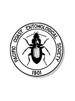 Pacific Coast Entomological Society Logo