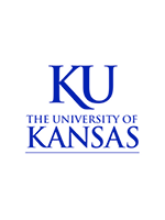 The Paleontological Institute at The University of Kansas Logo