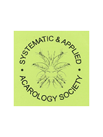 Systematic and Applied Acarology Society Logo