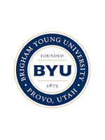 Monte L. Bean Life Science Museum, Brigham Young University Logo